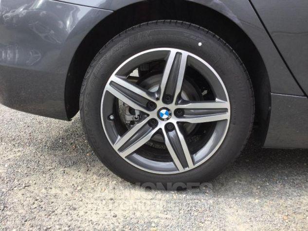 BMW Série 2 216dA 116ch Sport Mineralgrau métallisée Occasion - 7