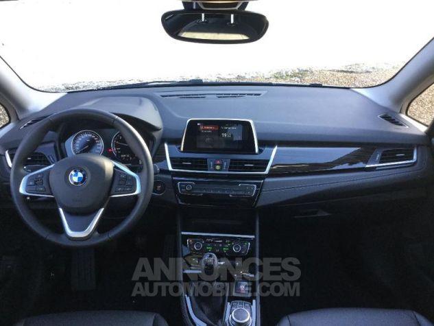 BMW Série 2 216i 109ch Luxury Alpinweiss III Occasion - 3