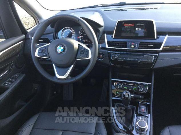 BMW Série 2 216i 109ch Luxury Alpinweiss III Occasion - 4