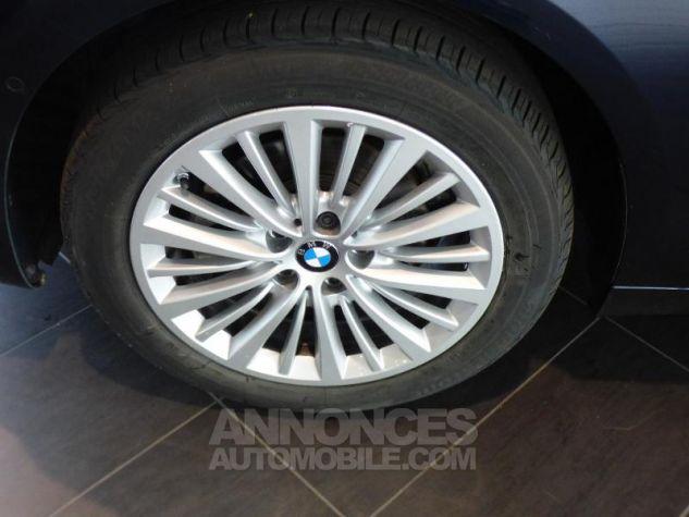 BMW Série 2 218d 150ch Luxury Imperialblau brillant metallis Occasion - 6
