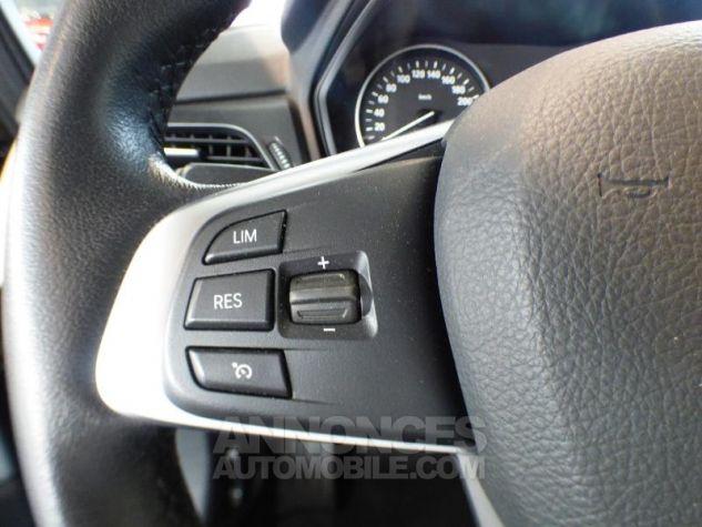 BMW Série 2 218d 150ch Luxury Imperialblau brillant metallis Occasion - 9