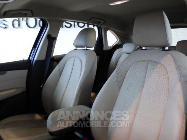 BMW Série 2 218d 150ch Luxury Imperialblau brillant metallis Occasion - 17