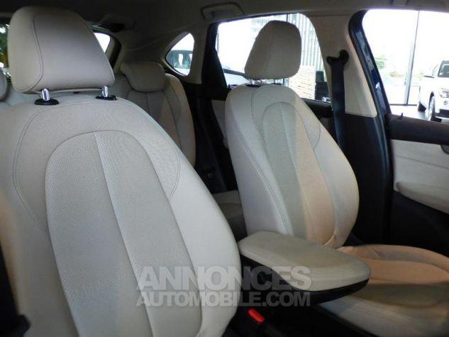 BMW Série 2 218d 150ch Luxury Imperialblau brillant metallis Occasion - 18