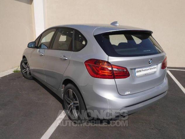 BMW Série 2 218d 150ch Sport Glaciersilber Occasion - 1