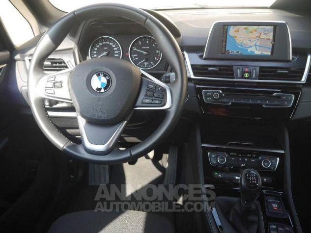 BMW Série 2 218d 150ch Sport Glaciersilber Occasion - 4