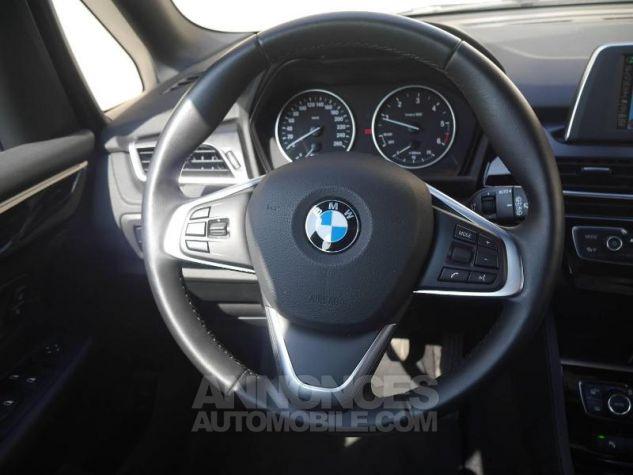 BMW Série 2 218d 150ch Sport Glaciersilber Occasion - 5