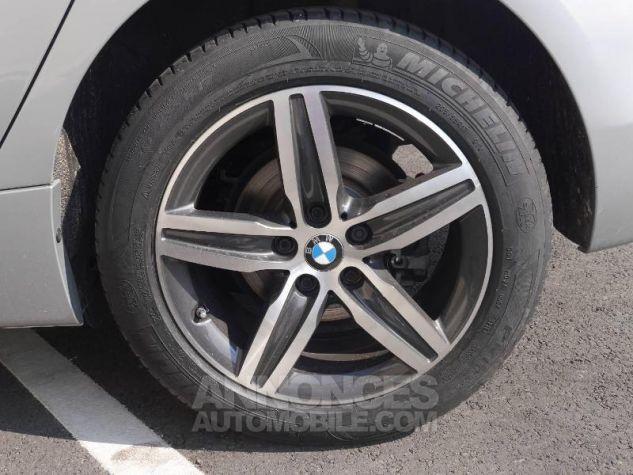 BMW Série 2 218d 150ch Sport Glaciersilber Occasion - 8
