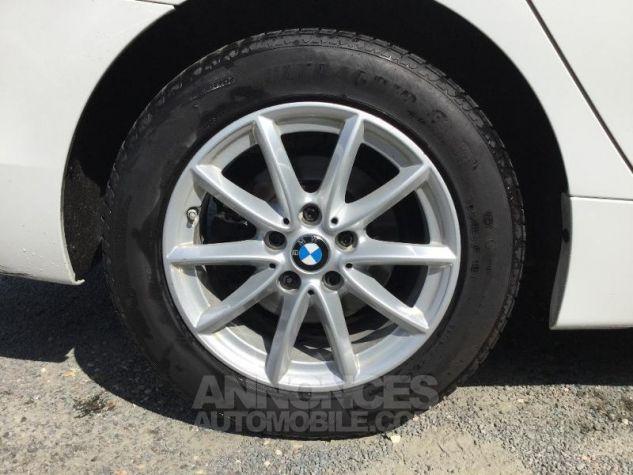 BMW Série 2 218d xDrive 150ch Business BLANC Occasion - 10