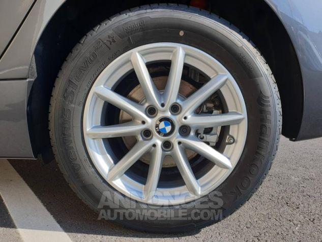 BMW Série 2 218dA 150ch Business Design Mineralgrau Neuf - 11