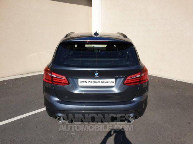 BMW Série 2 218dA 150ch Business Design Mineralgrau Neuf - 19
