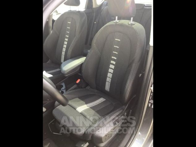 BMW Série 2 218dA 150ch Lounge Mineralgrau metallise Occasion - 6