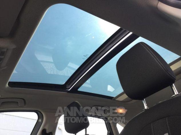 BMW Série 2 218dA 150ch Lounge Mineralgrau metallise Occasion - 7