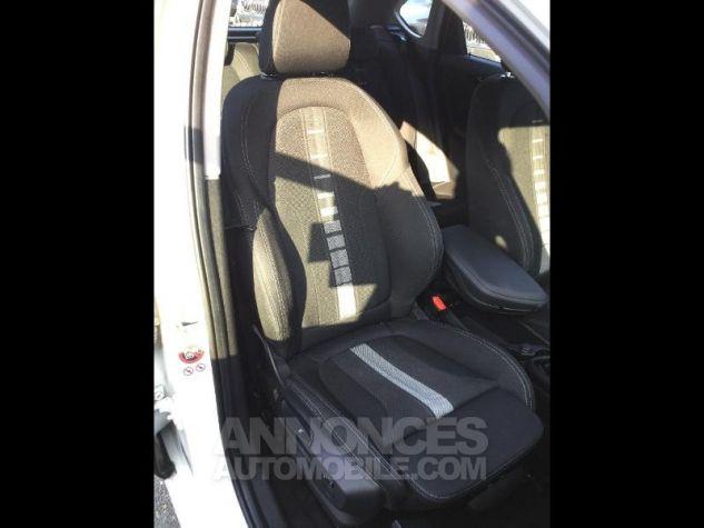 BMW Série 2 218dA 150ch Lounge BLANC Occasion - 3