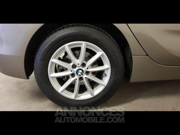 BMW Série 2 218dA 150ch Lounge GRIS C Occasion - 3