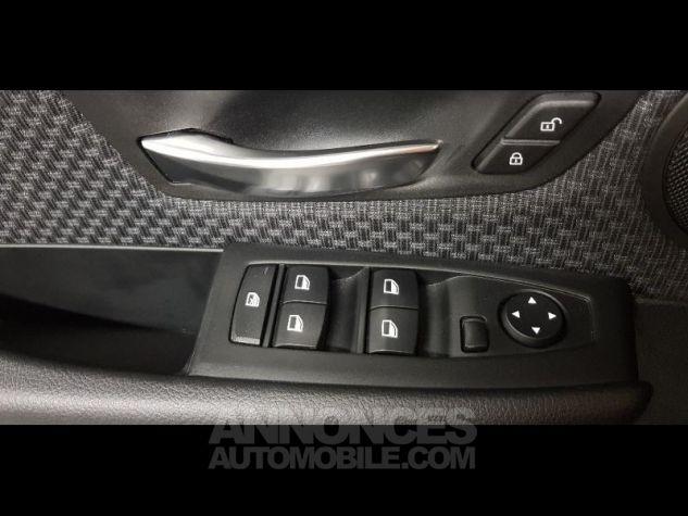 BMW Série 2 218dA 150ch Lounge GRIS C Occasion - 7