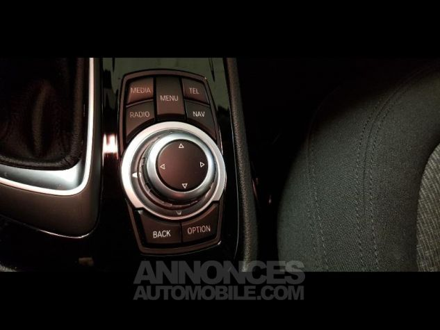 BMW Série 2 218dA 150ch Lounge GRIS C Occasion - 14
