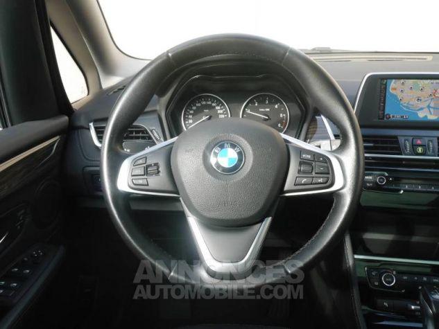 BMW Série 2 218dA 150ch Luxury Flamencorot Occasion - 3