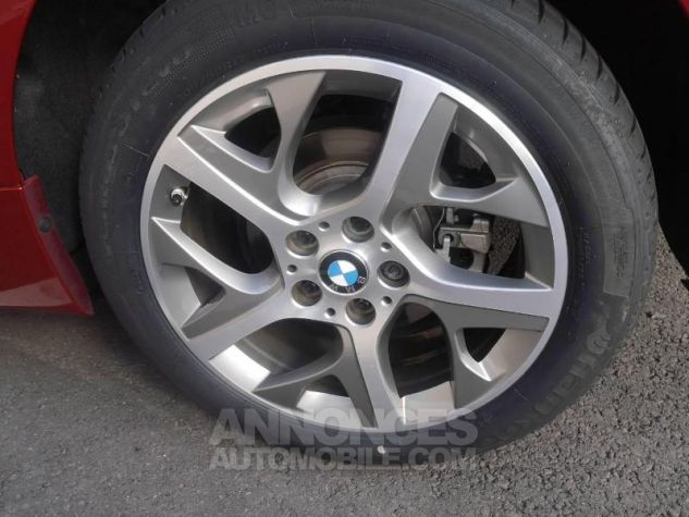 BMW Série 2 218dA 150ch Luxury Flamencorot Occasion - 7