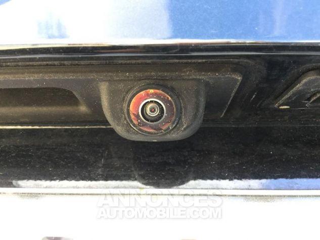 BMW Série 2 218dA 150ch Luxury Saphirschwarz Métal Occasion - 7