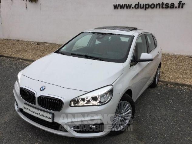 BMW Série 2 218dA 150ch Luxury  Occasion - 0