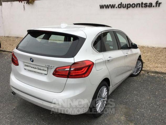 BMW Série 2 218dA 150ch Luxury  Occasion - 1