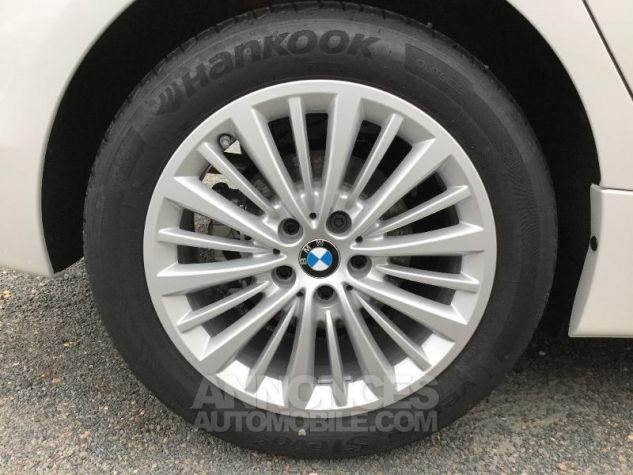 BMW Série 2 218dA 150ch Luxury  Occasion - 4