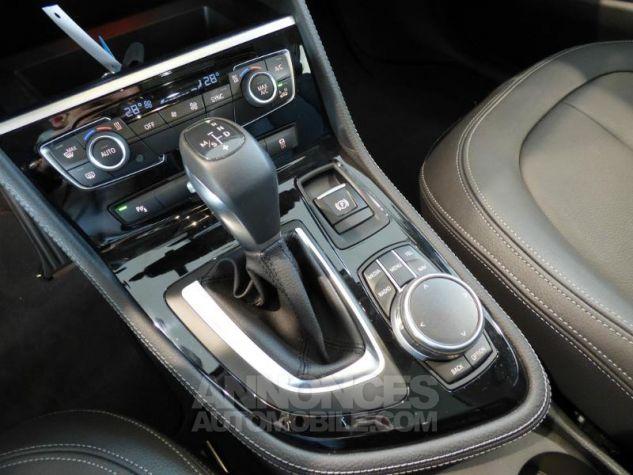 BMW Série 2 218dA 150ch Luxury Glaciersilber metallisee Occasion - 3