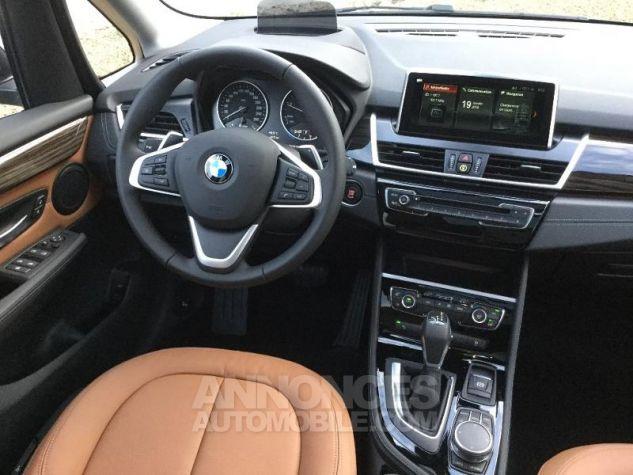BMW Série 2 218dA 150ch Luxury  Occasion - 2