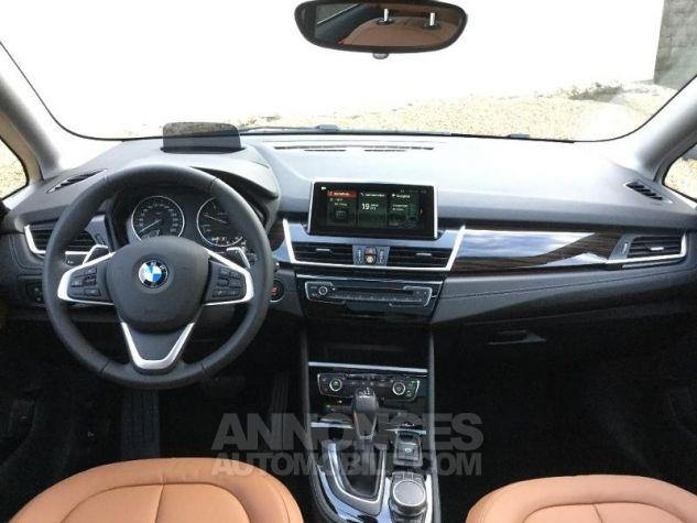 BMW Série 2 218dA 150ch Luxury  Occasion - 3