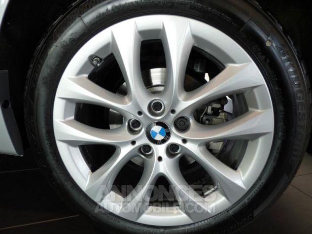 BMW Série 2 218dA 150ch Luxury Glaciersilber metallisee Occasion - 16