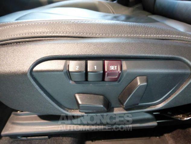 BMW Série 2 218dA 150ch Luxury Glaciersilber metallisee Occasion - 18