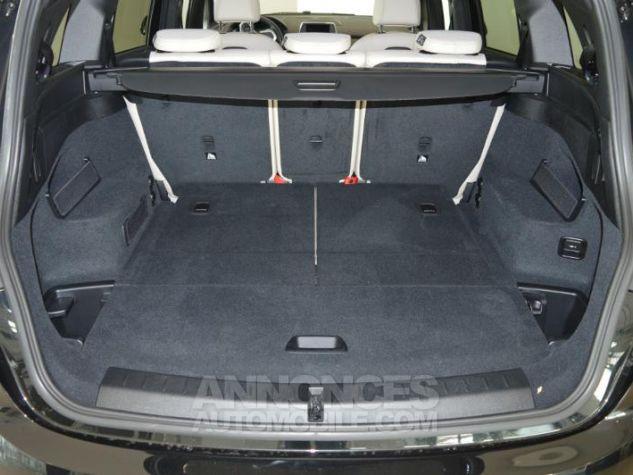 BMW Série 2 218dA 150ch Luxury Saphirschwarz metallise Occasion - 9