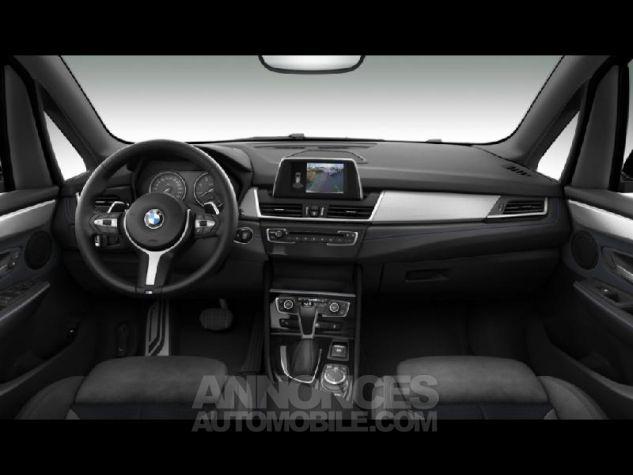 BMW Série 2 218dA 150ch M Sport Alpinweiss uni Neuf - 3