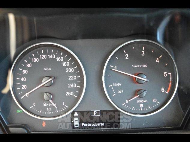 BMW Série 2 218dA xDrive 150ch M Sport Saphirschwarz metallise Occasion - 5