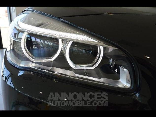 BMW Série 2 218dA xDrive 150ch M Sport Saphirschwarz metallise Occasion - 8