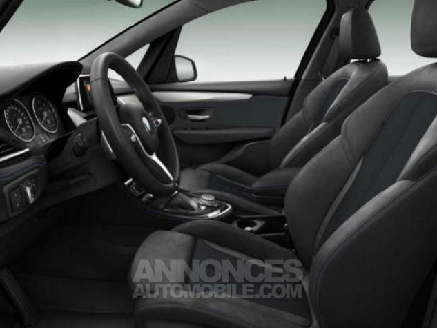 BMW Série 2 218dA xDrive 150ch M Sport Saphirschwarz metallise Occasion - 2