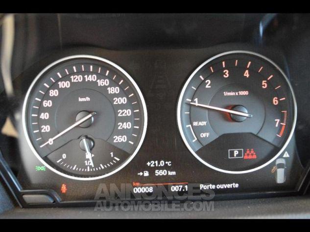 BMW Série 2 218iA 136ch M Sport Saphirschwarz metallise Occasion - 5