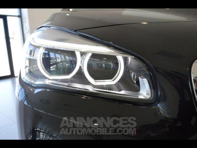 BMW Série 2 218iA 136ch M Sport Saphirschwarz metallise Occasion - 9