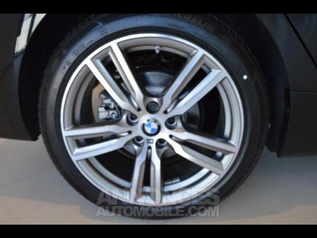 BMW Série 2 218iA 136ch M Sport Saphirschwarz metallise Occasion - 10