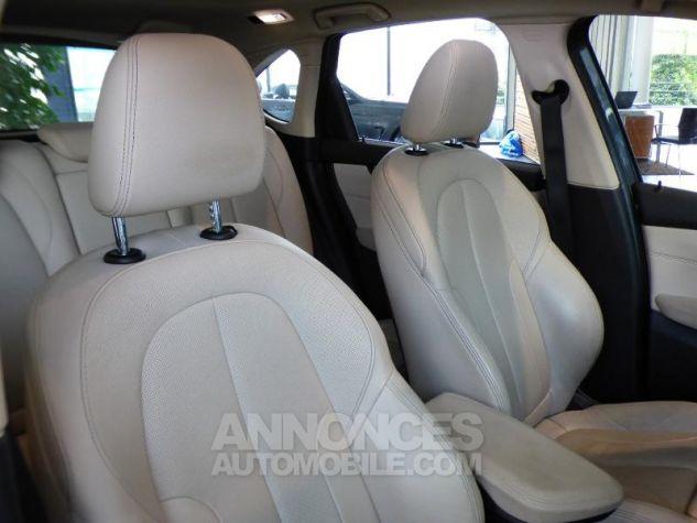 BMW Série 2 220dA xDrive 190ch Luxury GRIS F Occasion - 6