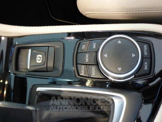 BMW Série 2 220dA xDrive 190ch Luxury GRIS F Occasion - 13