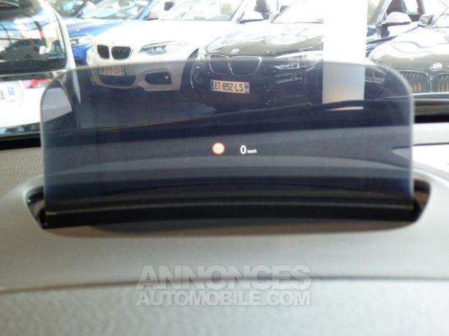 BMW Série 2 220dA xDrive 190ch Luxury GRIS F Occasion - 14