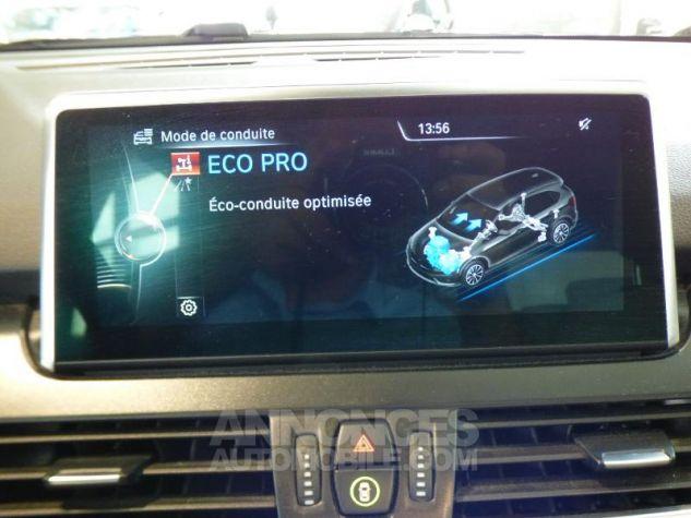 BMW Série 2 220dA xDrive 190ch Luxury GRIS F Occasion - 15
