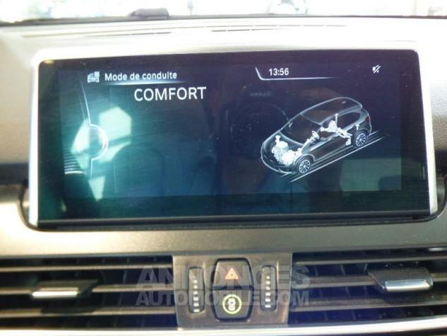 BMW Série 2 220dA xDrive 190ch Luxury GRIS F Occasion - 16