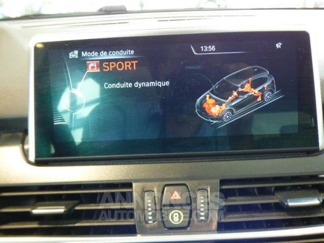 BMW Série 2 220dA xDrive 190ch Luxury GRIS F Occasion - 17