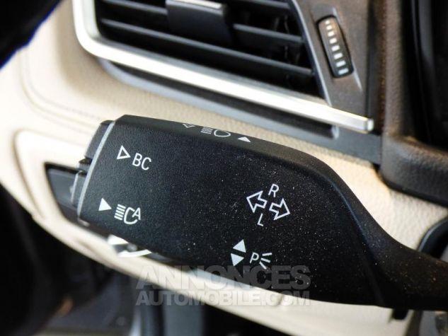 BMW Série 2 220dA xDrive 190ch Luxury GRIS F Occasion - 18