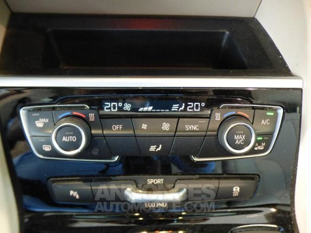 BMW Série 2 220dA xDrive 190ch Luxury GRIS F Occasion - 19