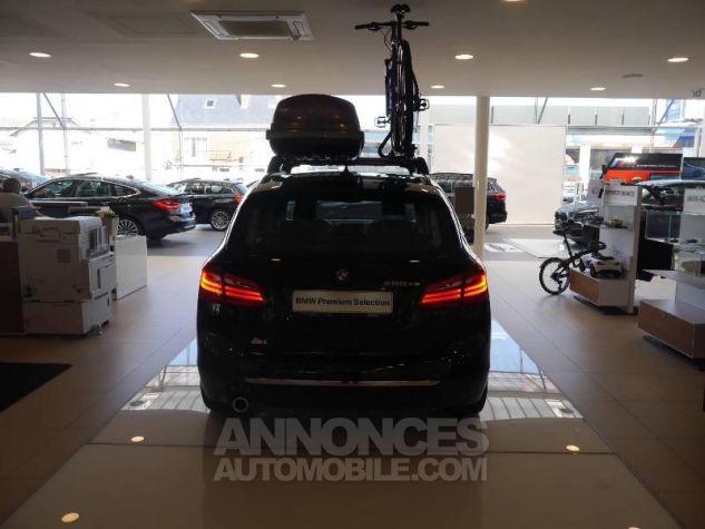 BMW Série 2 225xeA 224ch Luxury Schwarz Occasion - 1