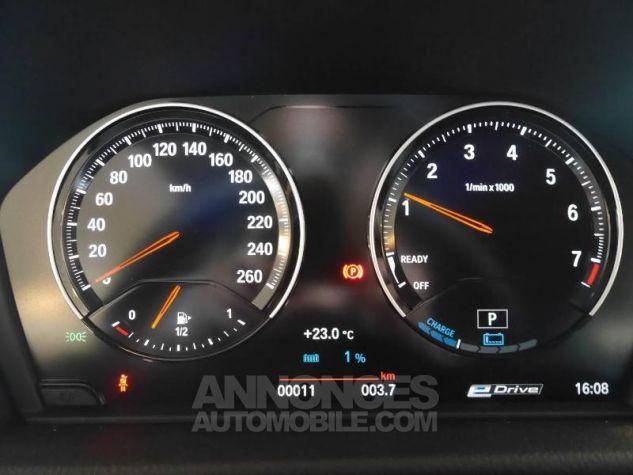 BMW Série 2 225xeA 224ch Luxury Schwarz Occasion - 5