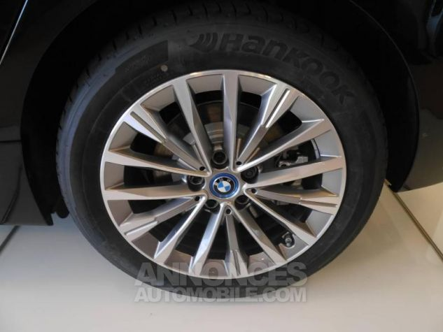 BMW Série 2 225xeA 224ch Luxury Schwarz Occasion - 7